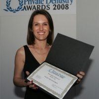 awards dental pearls